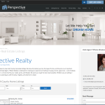 utah county real estate listings from Perspective realty